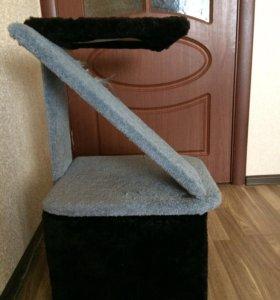 Домик для кошки/кота