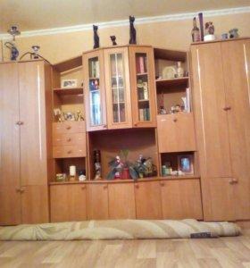Мебельная горка