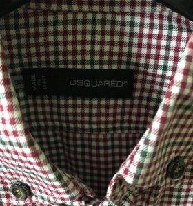 Рубашка Dsquared 2