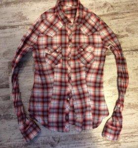 Рубашка левайс