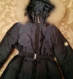 Куртка зимняя Pulka (Пулка)