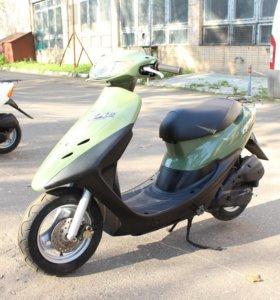 Скутер Honda Dio 50 SR AF35 без пробега по РФ