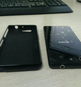 Sony Xperia z3 comoact