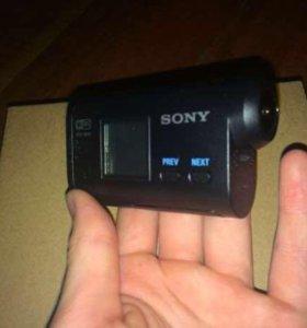 Экшн-камера Sony HDR AS15