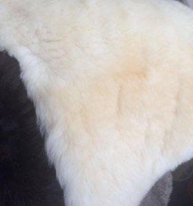 Мех натуральный овчина