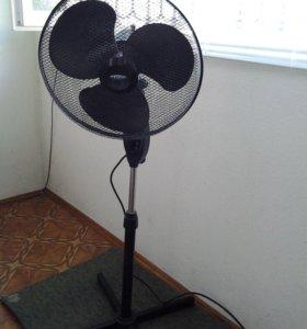 Вентилятор многофункциональный новый