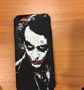 Чехол iPhone 6s