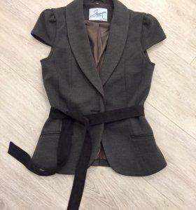 Пиджак для девушки