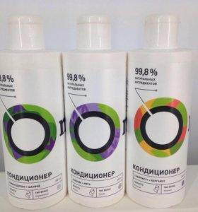 Onme натуральные кондиционеры для волос