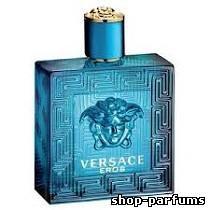 Versace Eros жен. т.д. 100мл тестер