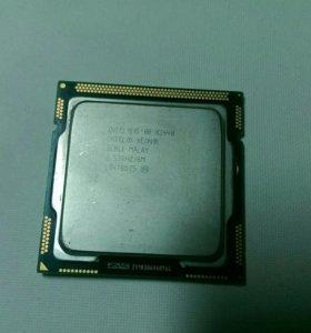 Intel xeon x 3440