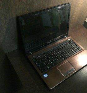 Ноутбук (Asus)