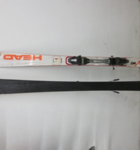 Горные лыжи HEAD REV 80 Universal