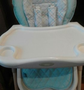 Детский стульчик Happy baby classic