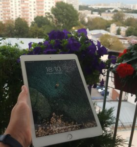 iPad Air 2 64gb wifi+cellular