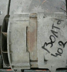 Генератор Волга двигатель 402