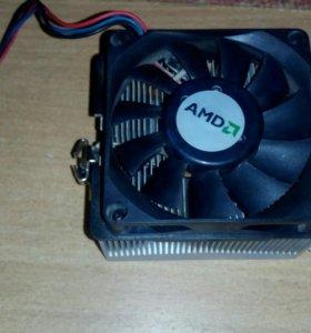 Куллер для процессора