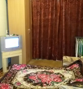 Квартира, 2 комнаты, 51.5 м²