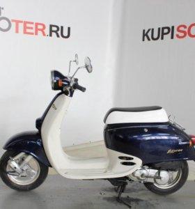 Скутер Honda Giorno 50 AF24 без пробега по рф