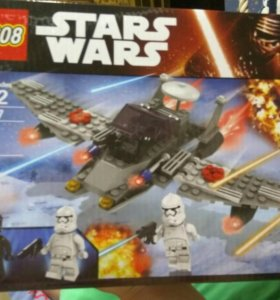 Конструктор Stars Wars