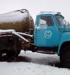 ГАЗ-53 Ассинезатор