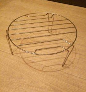 Решетка для гриля в микроволновке