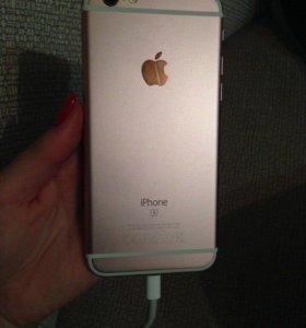 Айфон 6s 64gd