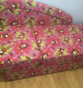 Абсолютно новый диванчик-софа