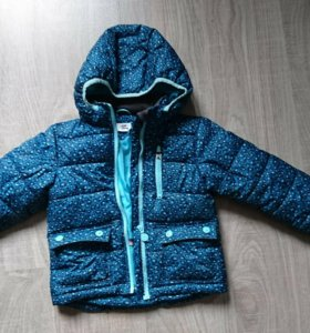 Куртка H&M 104