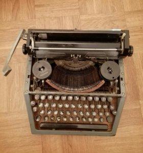 Печатная машинка ППМ модель 8