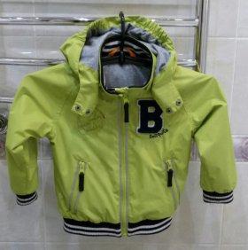 Куртка Barkito (98 р-р)