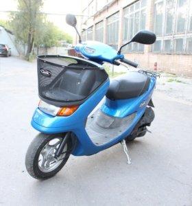 Скутер Honda Dio Cesta 50 AF34 без пробега по рф
