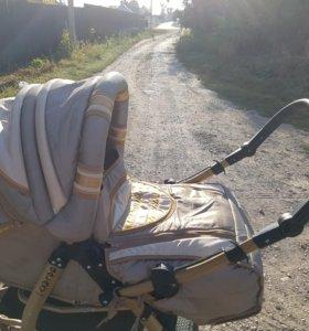Детская коляска()
