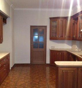 Квартира, 2 комнаты, 117 м²