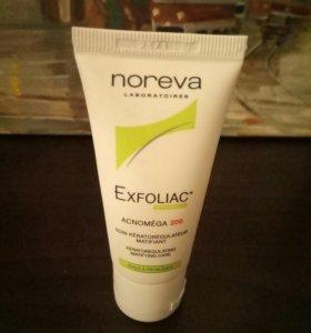 Крем для лица Noreva Exfoliac