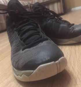Nike Air Jordan Zoom Super Fly