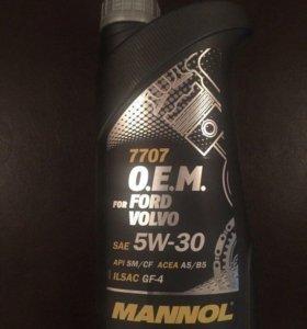 Масло MANNOL 5W30