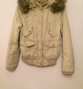 Куртка весна-зима