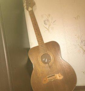 Гитара ORFEUS