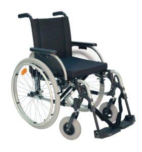 Инвалидная коляска Отто Бокк Старт