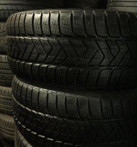 Разноширокие 245/45и 275/40/19 Pirelli комплект