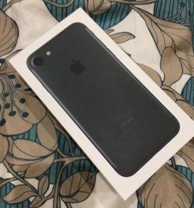 Коробка для IPhone 7