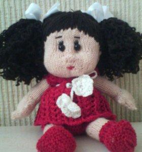 Кукла Ириска