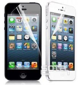 Плёнки на iPhone 5/5s/se