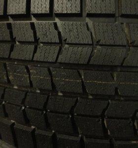 265/35/19 Dunlop graspic DS 3 Липучка новые 4шт