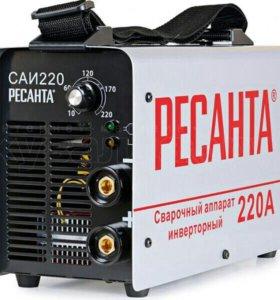 Ресанта 220
