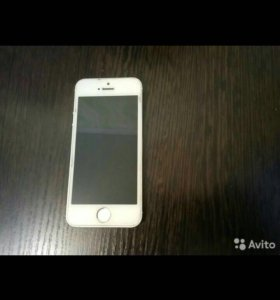 IPhone 5 S, 16 gb