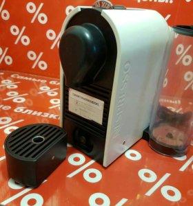 Кофемашина капсульная Nespresso Krups U XN250