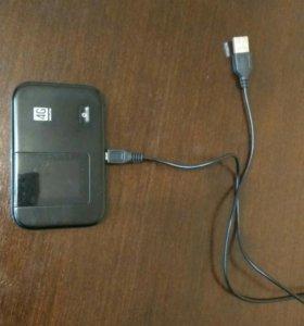 Роутер мобильный