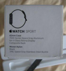 Часы Apple Watch